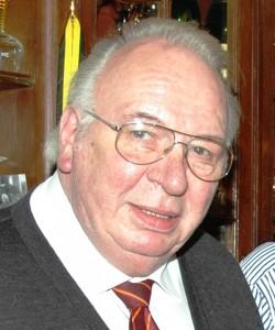 Heinz Ramrath