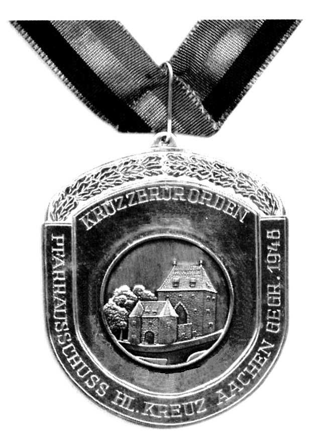 Krüzzbrür-Orden